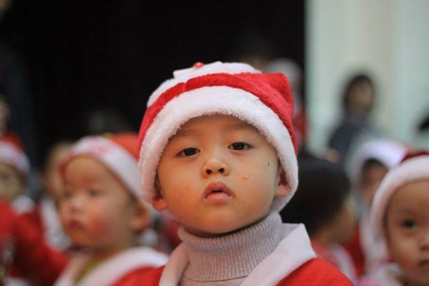 Vui tết Noel 2014