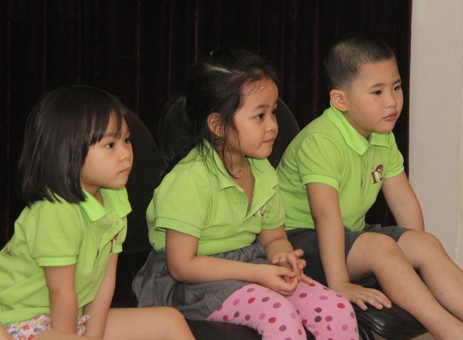 Rèn luyện kỹ năng an toàn cho trẻ nhỏ