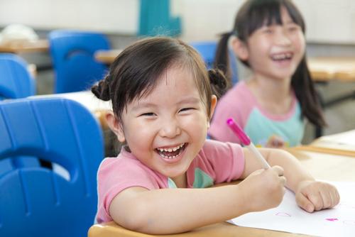 Bí quyết hay để trẻ thích đi học mẫu giáo