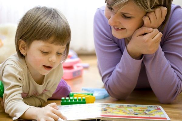 6 bước dạy trẻ học đánh vần hiệu quả tại nhà