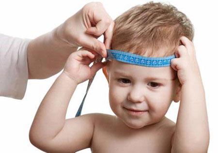 Kết quả hình ảnh cho não bộ trẻ em