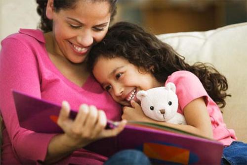 5 trò chơi hàng ngày với bố mẹ giúp bé thông minh hơn
