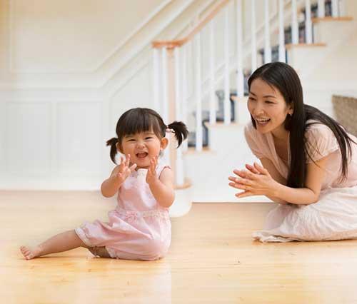 Các cách để bố mẹ nuôi dạy con thông minh